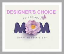 Designers Choice Wonderful Mom Designers Choice Arrangement