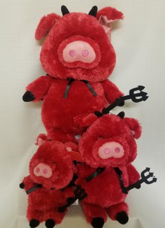 Deviled Ham  Plush