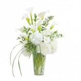 Devotion Fresh Flower Arrangement