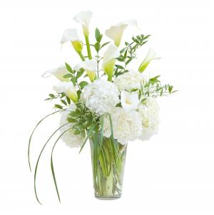Devotion Arrangement in Roswell, NM | BARRINGER'S BLOSSOM SHOP