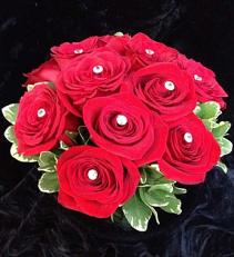 Diamonds & Roses
