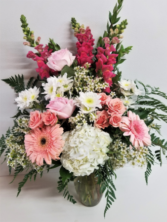 A MOTHERS LOVE BOUQUET MOTHERS DAY SPECIAL - NEW FOR 2021