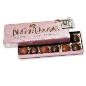 Dilettante Ephemere Chocolate Truffles   in Wilmore, KY | RACHEL'S ROSE GARDEN