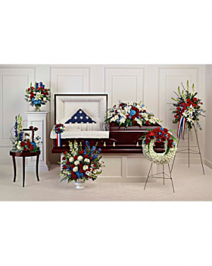 Distinguished Service Collection  in East Palo Alto, CA | Your Local Florist