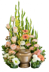 Divine Grace Surround Arrangement