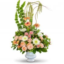 Divine Grace Tribute Arrangement