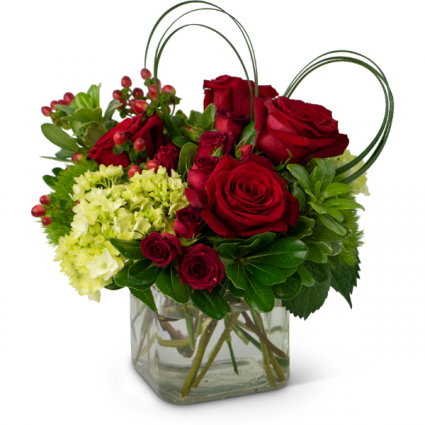 Divine Love Arrangement