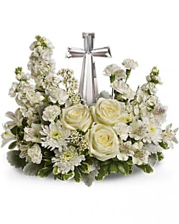 Divine Peace Sympathy Arrangement