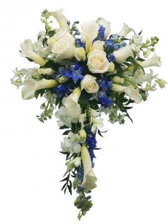 Divinity Love Bride Bouquet
