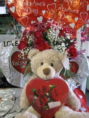 Dixieland Special  Valentine's Day  in Bedford, NH | Dixieland Florist & Gift Shop Inc.