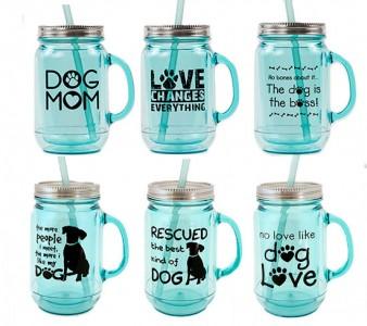 Dog Mugs gift