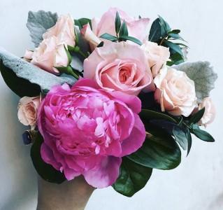 Sweet Sensastions  Flower Arrangement