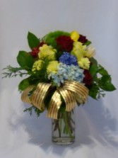 DOTE ON LOVE - National Boss Day Flowers, Father's Day Flowers