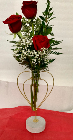 Double my love Red Roses Arrangement