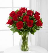 Dozen Premium Red Roses  in Sandy, Utah | ABSOLUTELY FLOWERS