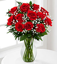 Dozen Premium Red Roses  in Osceola Mills, PA | COLONIAL FLOWER & GIFT SHOP