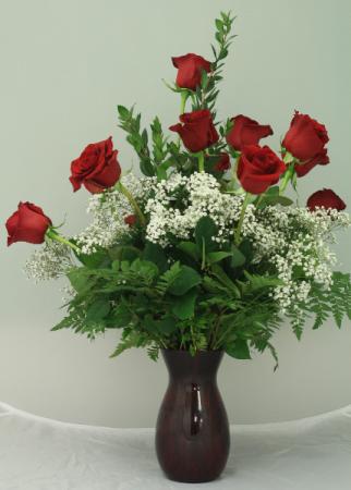 Dozen Red Rose