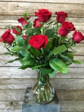 Dozen Red Roses Best Seller