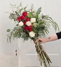 Dozen Rose Bouquet Bouquet