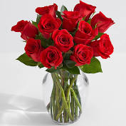 Dozen Rose Special