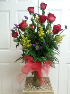dozen roses Everyday