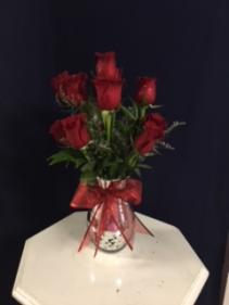 Dozen Roses of Love