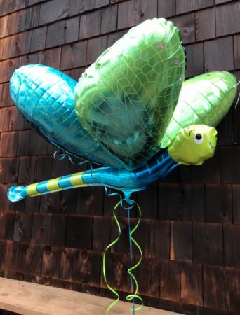 Dragonfly Balloon Add on