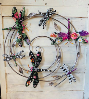 Dragonfly Dream  in Fowlerville, MI | ALETA'S FLOWER SHOP