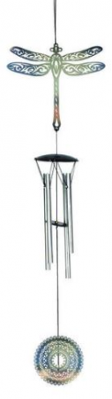 Dragonfly Wind Chime outdoor accessory