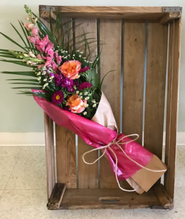 Dream Bouquet Arrangement