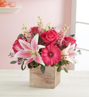 Dream Come True™ Bouquet  in East Palo Alto, CA | Your Local Florist