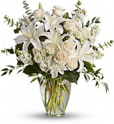 Dream From The Heart Sympathy Arrangement