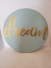 Dream sign Giftware