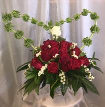 Dreamer Rose Bouquet