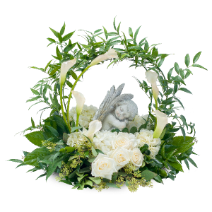 Dreaming with Angels  in Moore, OK | A New Beginning Florist