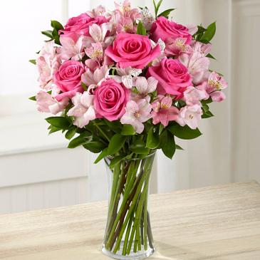 Dreamland Pink Bouquet