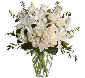 Dreams From The Heart Arrangement in Lexington, NC | RAE'S NORTH POINT FLORIST INC.