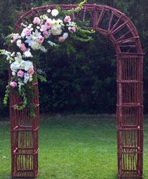 Dreams of Enchantment Altar Arrangement