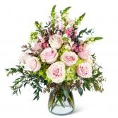 Dreamy Roses Supreme Arrangement