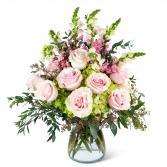 Dreamy Roses Supreme Arrangement