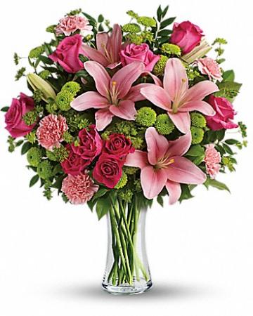 Dressed To Impress Bouquet