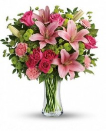 Dressed To Impress Bouquet by Enchanted Florist of Cape Coral