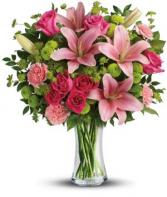 Dressed To Impress Bouquet TEV42-4A