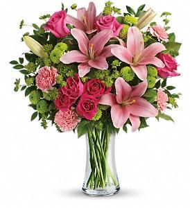 Dressed to Impress Floral Bouquet in Whitesboro, NY | KOWALSKI FLOWERS INC.