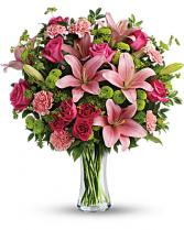 Dressed To Impress vase