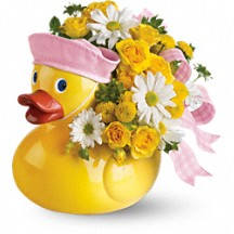 Ducky Girl