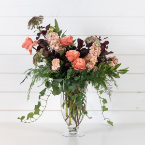 Dusk Garden, Romantic in Lompoc, CA | BELLA FLORIST AND GIFTS