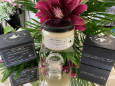 Dusty Sparrow Soy Candles