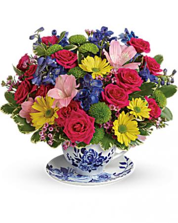 Dutch Garden Bouquet every day