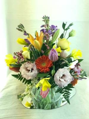 Dutch Holiday  in Milford, PA | Myer The Florist Inc.